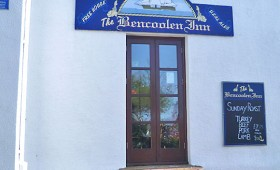 The Bencoolen Inn